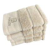 Hotel de lujo, el algodón de 900 gramos 3PC Juegos de toallas de baño; 1 Gran Toalla Toalla de mano, 1 y 1 de la toallita