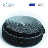 De kabel bindt de de Tweezijdige Plastic Haak van Adhersive van het Bevestigingsmiddel van de Lijn & Band van de Lijn