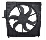 Ventilador de enfriamiento auto del radiador para BMW X5 E70 17427598738, 17427598740