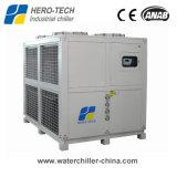 30HP/30tr 95kw 공기 콘덴서와 신비하 일폭 압축기 산업 냉각장치