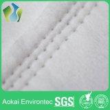 Tessuto del filtro dalla polvere di resistenza termica PTFE per filtrazione della polvere