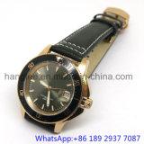 horloge van de Duiker van het Water van 200m het Bestand, 8215 Automatische Beweging ja-15098