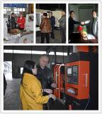 Vmc600L 축융기 CNC Fanuc 시스템 높은 정밀도 수직 기계
