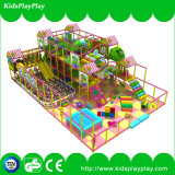 2016 Fantasic Indoor Playground Play