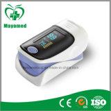 Oxímetro médico do pulso do Maya My-C013