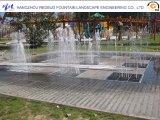Нажимная накладка Dry Fountain