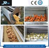 ポテトの果物と野菜の皮機械