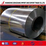 Sgcd/Sgld/SGLCC Galvalume bobinas de aço de alumínio de zinco