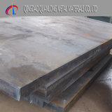 A709 выдерживая упорная стальная плита