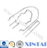 ISO9001 Ts16949 Forme en gros de fil métallique de précision