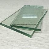 glas van de Vlotter van 4mm het Duidelijke met Concurrerende Prijs