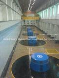 Kleine HydroAlternator, Waterkracht van de Eenheid van de Turbogenerator van de Synchronisatie de Hydro (Water)