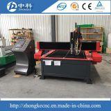 Cnc-Plasma CNC-Ausschnitt-Maschine mit Acetylen-Sauerstoff