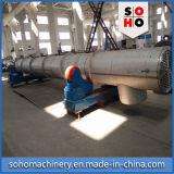 Coperture di industria e dispositivo di raffreddamento del tubo