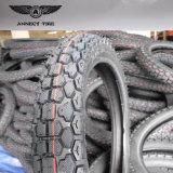 Chinesischer Verteiler Electric Motorcycle Tyres 2.75-18 mit ISO-Bescheinigung