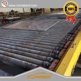 De slijtvaste Verglaasde Tegels van het Porselein van het Metaal voor Binnenlandse Vernieuwing van de Leverancier van China