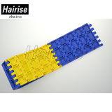 Гладкая поверхность модульные ленты конвейера (HarQNB серии)