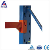 Prateleiras de cantilever industrial de serviço leve para tubos