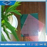 Manufacture de verre feuilleté de sécurité Constreuction avec films PVB de couleur