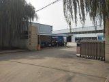 中国の木の5つのドアの大きいワードローブ