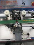 Butyl Machine van de Deklaag voor de Dubbele Lopende band van het Glas