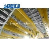 5トンの~スチール製造及び冶金の研修会のオーバーヘッド鋳物場クレーンのオーバーヘッド鋳造クレーンのための320/80トン