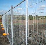 Auの溶接網の一時塀のパネル