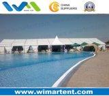 шатер плавательного бассеина способа 20m x 45m