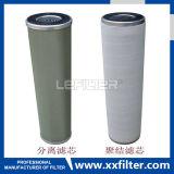 5 mícrons filtro de cartucho cartucho filtro Pall CS604lgh13