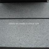 Mattonelle grige smerigliatrice popolari del granito G654 per la pavimentazione del pavimento