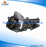 Les pièces automobiles de la pompe à huile/Toyota Hino J08C 15110-2040e Dyna PS140/PS125