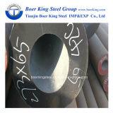 Q345b S355JR 16mn tuyau sans soudure en acier