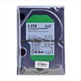 3,5-дюймовый 2000ГБ Жесткий диск 7200 об/мин 64MB HDD
