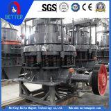 2018 Novo Tipo HP-300 de minério de ferro hidráulico/Pavimento britador de cone para Indústria de Minas (70-300 Tamanho de alimentação)