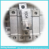 L'aluminium offre d'usine de traitement Matel CNC aluminium extrudé