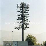 중국제 통신 인공적인 나무 탑