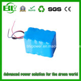 7500mAh Rechargeable Li-ion Battery Pack for Searching Lights Emergency Light
