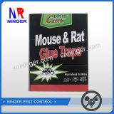 China Ninger Strong pegajosa e rato Rato Armadilha Cola Armadilha de cola da placa de papel