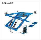 Промышленное оборудование двойного действия компонентов для мобильных ПК гидравлического цилиндра подъема