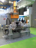 machine de malaxeur en caoutchouc de silicones 35L