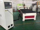 gravador e cortador do Woodworking do router do CNC 3D