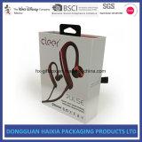 Cadeaux de produits de l'électronique empaquetant pour des Speakerphones Vr d'écouteurs de chargeurs