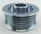 Usinagem CNC do produto do anel de metal