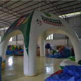 Vew aufblasbares Zelt für im Freien