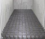 Gewelltes konkretes verstärkenineinander greifen/schweißte verstärktes Stahlineinander greifen