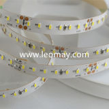 SMD3014 LED luz flexible de tira de decoración interior con CE y RoHS