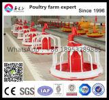 Système bon marché et automatique de carter d'alimentation de ferme avicole