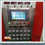 Máquina de recubrimiento vacío evaporación térmica