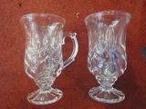 Tazza di vetro Sdy-F01193 della tazza degli articoli per la tavola della tazza della tazza di birra di alta qualità