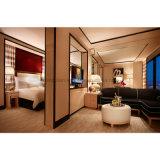 حديثة [هوتل رووم] يعبّئ أثاث لازم فندق غرفة نوم مجموعة